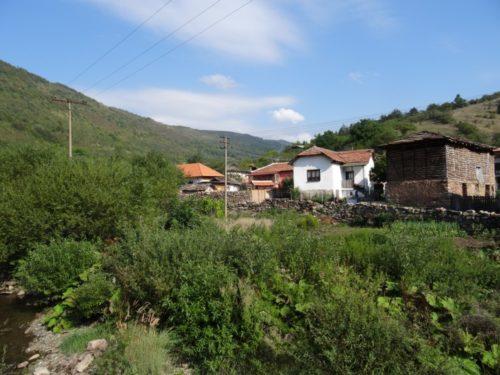 Wandelen in Servië is prachtig en avontuurlijk