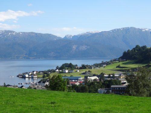 Met deze zes tips kun je heerlijk gaan wandelen in Noorwegen