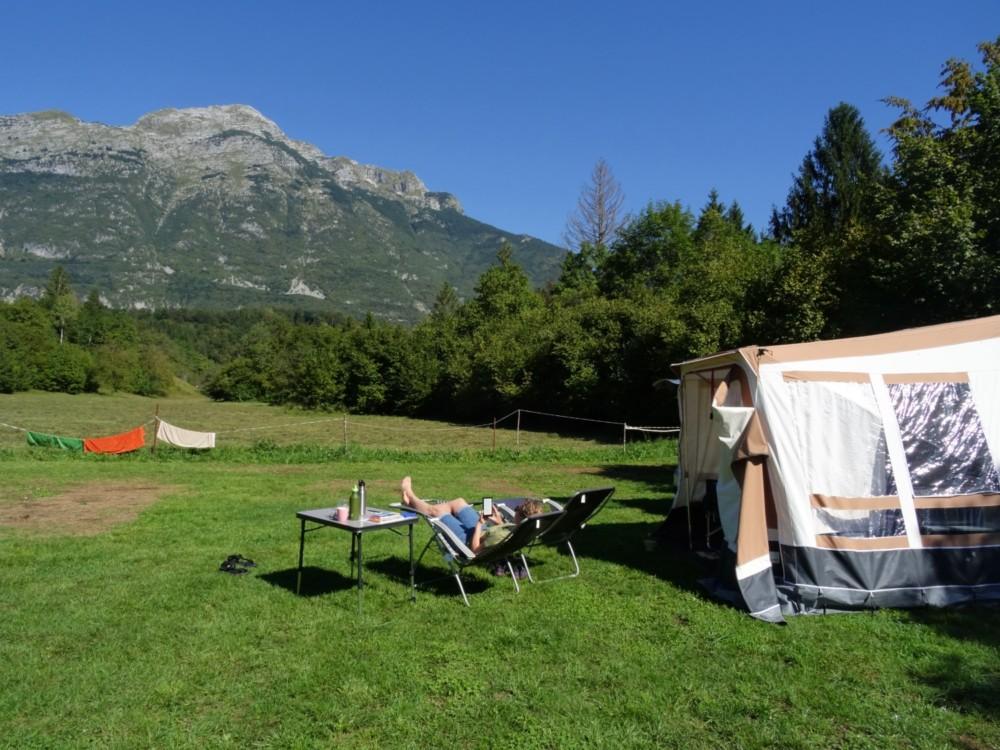 Handige en praktische informatie voor een vakantie in Slovenië