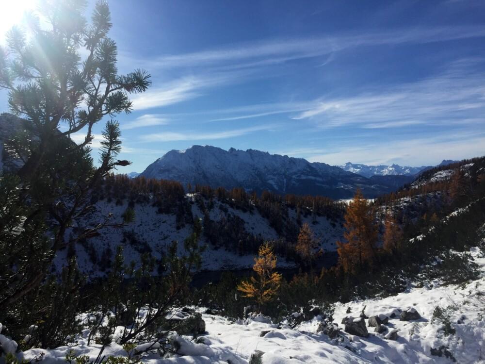 Wandelen in Oostenrijk over de Tauplitzalm – Wandelingen Tauplitz – Janneke trekt rond